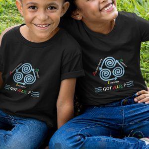Got-Air-Kids-Tee---The-Maynard-4-Foundation---Black-Siblings