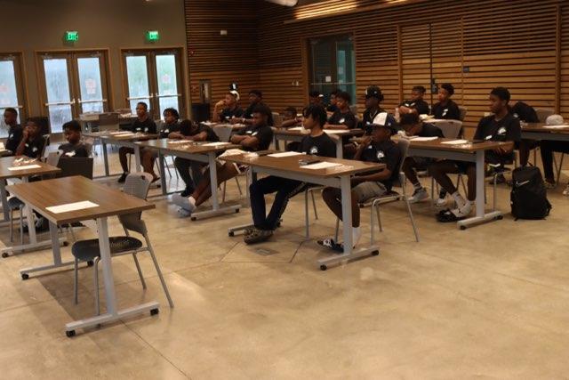 2021 Boys Leadership Institute - The Maynard 4 Foundation 15