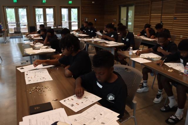 2021 Boys Leadership Institute - The Maynard 4 Foundation 17