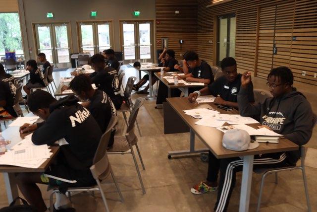 2021 Boys Leadership Institute - The Maynard 4 Foundation 18